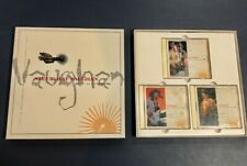 STEVIE RAY VAUGHAN -In Memoriam, 3 CD set, The Swingin' Pig,