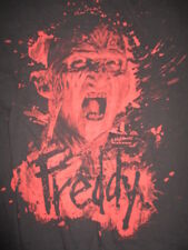 """Freddy"" Kruger NIGHTMARE ON ELMSTREET (LG) T-Shirt"