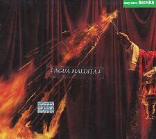 Molotov Agua Maldita CD Caja de Carton New Nuevo sealed Molotou
