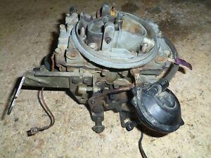 VW Passat 2 II 32b 1,6 85PS Automatik 08/80-08/82 Vergaser Pierburg 049129017