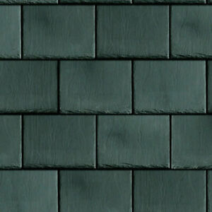 1/12 Dolls House Dark Grey Roof Slates Tiles Non-Embossed A3 Paper Card DIY765A