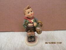 """Hummel Goebel Figurine #51 2/0 """"Village Boy"""" No Reserve"""