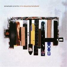EMANUELE ERRANTE - TIME ELAPSING HANDHELD  CD NEU