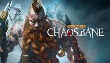 Warhammer: Chaosbane (PC, Steam Key)