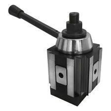 "14-20"" Lathe CA Piston Type Quick Change Tool Post CNC 250-400 Lathing"