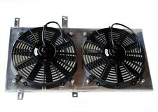 Performance Radiator Fan Shroud fit for 1994-2001 Acura Integra New