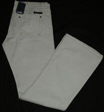 NUEVO CON ETIQUETA Mujer Oakley Jeans Industrial Vaqueros W27 L32 Size 8