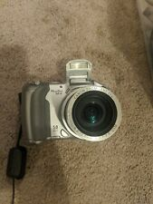 Canon PowerShot S2 Is 5.0Mp Digital Camera / Power Strip & Usb Cable included