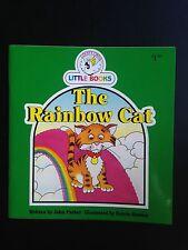 Cocky's Circle Little Books, P/B, The Rainbow Cat, GC