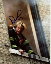 Denis Leary Signed Autographed 8x10 Rescue Me Tommy Gavin Photograph