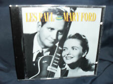 Les Paul & Mary Ford ‎– The Capitol Years (Best Of)