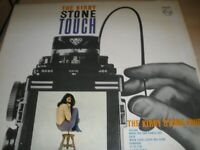 The Kirby Stone Touch The Kirby Stone Four Vinyl Album 1959 Philips BBL.7340