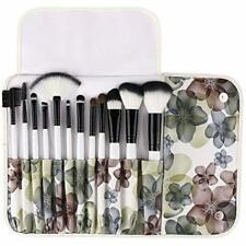 Makeup Brushes 12 Piece Professional Makeup Cosmetics Set De Brochas Maquillaje