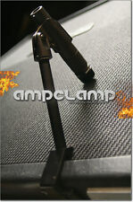 AmpClamp WT-PRO Guitar Amp Microphone Mount Holder, for Shure, Audix i5,e609 Mic