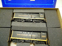 Athearn (SE) Southern Pacific (2) S12 Powered 2219
