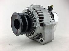 Alternator  Fit Toyota Landcruisr  Prado 3.0L Turbo Diesel 1KZ-TE 1996-2007