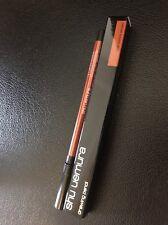 Shu Uemura Drawing Pencil, 12 Me Orange Brown New In Box