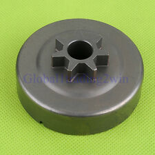 """Clutch Cover Drum Chain Sprocket For STIHL 021 023 025 MS230 MS250 325"""" 7T"""
