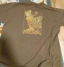 Monty Python And The Holy Grail T-shirt 2xl