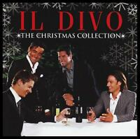 IL DIVO - THE CHRISTMAS COLLECTION CD Album ~ 00's CLASSICAL POP ~ XMAS *NEW*