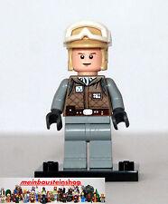 Lego® Star Wars Minifigur, Figuren, sw098 Luke Skywalker, 8089