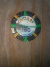 $100 Caesars Lake Tahoe Chip