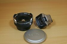 16 > CONTAX HOLOGON  T* 16mm F8  for CONTAX G mount Carl Zeiss