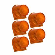 DODGE W100 150 250 350 D100 150 250 350 ROOF RUNNING CLEARANCE LIGHT LENSE SET/5