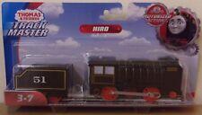 Trackmaster Revolution ~ Hiro Engine ~ Thomas & Friends Motorised Railway