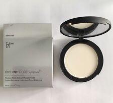 IT Cosmetics Bye Bye Pores Pressed Powder Finishing Face Powder New - UK Seller