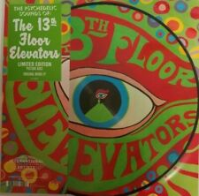 13th Floor Elevators - Mono LP Picture Disc - Rare Record Store Day RSD 2019