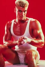 Dolph Lundgren 8x10 Photo Picture Very Nice Fast Free Shipping #5