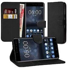FOR NOKIA Leather Wallet Flip Case Cover FOR  N3.1/N3.1PLUS/N5.1/N7.1/N9/N9.1