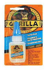 Gorilla Super Glue 15g Incredible, Stronger and Tough with Anti Clog Cap