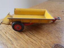 Massey Ferguson Trailer Vintage Diecast Farm Vehicles