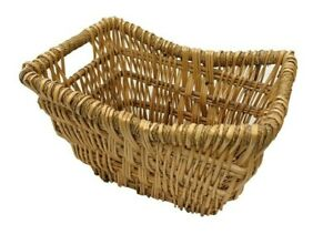 Manor Small Shapwick Basket with Handles