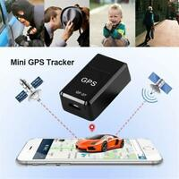 GF-07 Mini GPS Real Time Car Locator Record Magnetic GSM/GPRS Positioning Device