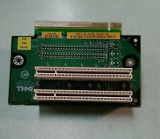 Dell Optiplex GX520 GX620 Desktop Dual PCI Card Riser Board  0H5156 REV A02