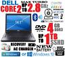 CUSTOM SPECIAL! DELL CORE 2 LAPTOP 🚩1TB SSHD 🚩4GB RAM 🚩WIFI🚩 WIN 7 10 PRO