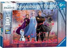 Ravensburger FROZEN 2 XXL 100 JIGSAW PUZZLE Toys Games BN