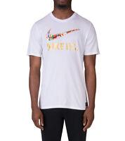 Men's Brand New Nike Football Athletic Fashion T-Shirt [911400 101]