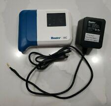 New listing Hunter Smart Irrigation Indoor Controller 12-Zone Hc-1200i WiFi Sprinkler Timer