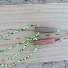 .50 Cal Zombie Killer Bullet Necklace