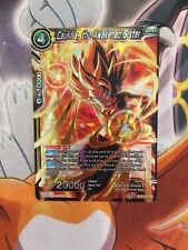Caulifla, the Awakened Sister Super Rare Dragon Ball Super Card Game