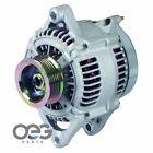 New Alternator For Dodge Shadow V6 3.0L 92-94 15689 13311 90-29-5749 13311A  for sale
