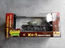 Easy Model 36290 1/72 KV-1 finished Model 1942 Heavy Tank Russian Army plastic