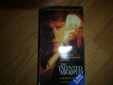 The Talented Mr. Ripley (Vhs)
