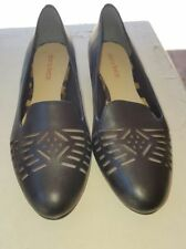 Diana Ferrari Leather Casual Flats for Women