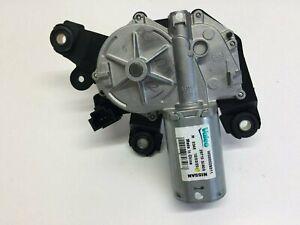 13-20 Infiniti JX35 QX60 Rear Hatch Trunk Mounted Glass Wiper Power Motor OEM