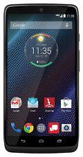New listing Motorola Moto Droid Turbo Xt1254Bn 64Gb Gsm Unlocked Black Ballistic Nylon